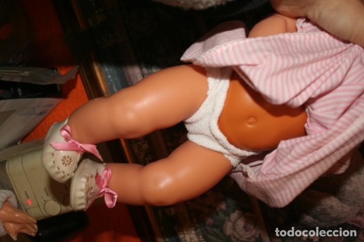 Otras Muñecas de Famosa: antigua muñeca nenuca ropa original - Foto 4 - 142436598