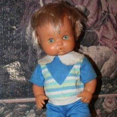 Otras Muñecas de Famosa: ANTIGUA MUÑECA NENUCA ROPA ORIGINAL NENUCO . Lote 142437566