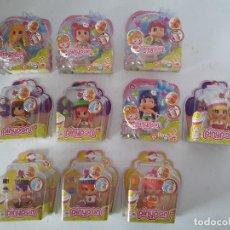 Otras Muñecas de Famosa: PINYPON DE FAMOSA. Lote 142463734