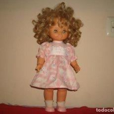 Otras Muñecas de Famosa: MARY DE FAMOSA PELO RIZADO,DIFICIL AÑOS 70. Lote 142466582