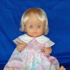 Otras Muñecas de Famosa: BONITA MUÑECA NENUCA DE LOS AÑOS 80 TODA DE ORIGEN VER FOTOS! SM. Lote 142795270