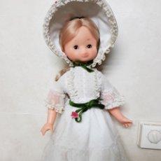 Otras Muñecas de Famosa: MUÑECA NANCY FAMOSA 47CM VESTIDO ORIGINAL. Lote 143009964