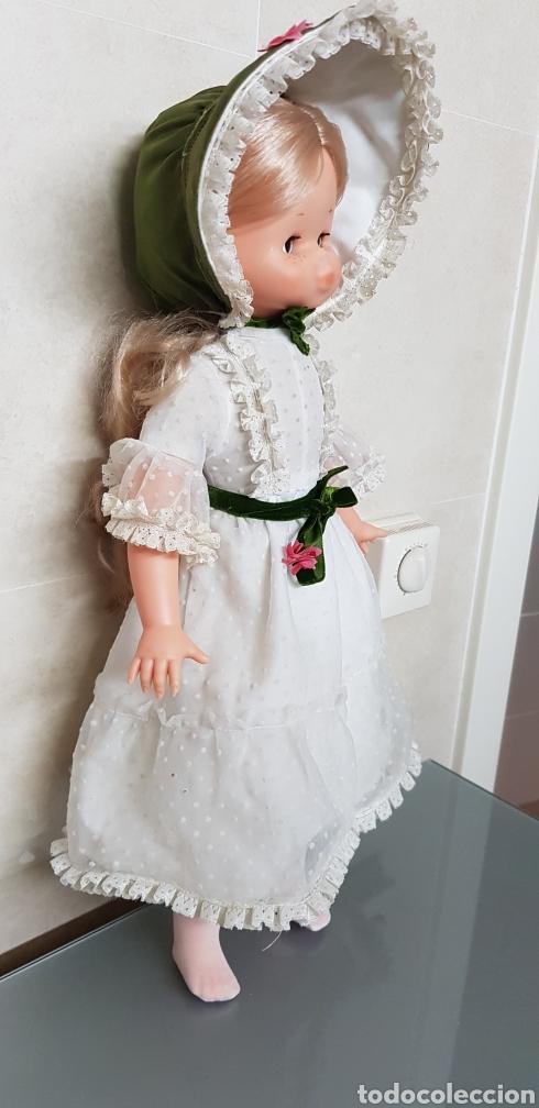 Otras Muñecas de Famosa: MUÑECA NANCY FAMOSA 47cm VESTIDO ORIGINAL - Foto 3 - 143009964