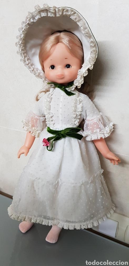Otras Muñecas de Famosa: MUÑECA NANCY FAMOSA 47cm VESTIDO ORIGINAL - Foto 4 - 143009964