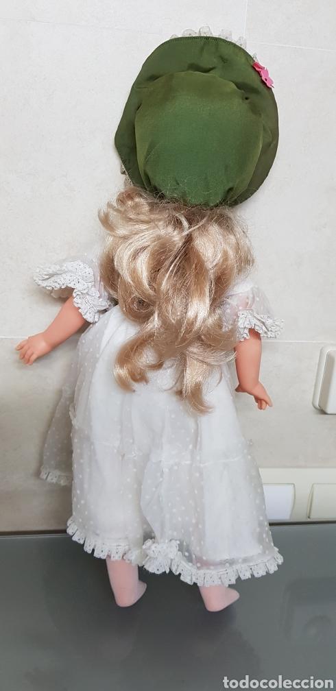 Otras Muñecas de Famosa: MUÑECA NANCY FAMOSA 47cm VESTIDO ORIGINAL - Foto 5 - 143009964