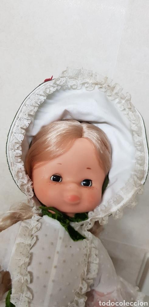 Otras Muñecas de Famosa: MUÑECA NANCY FAMOSA 47cm VESTIDO ORIGINAL - Foto 6 - 143009964