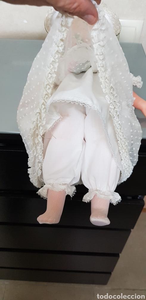 Otras Muñecas de Famosa: MUÑECA NANCY FAMOSA 47cm VESTIDO ORIGINAL - Foto 8 - 143009964
