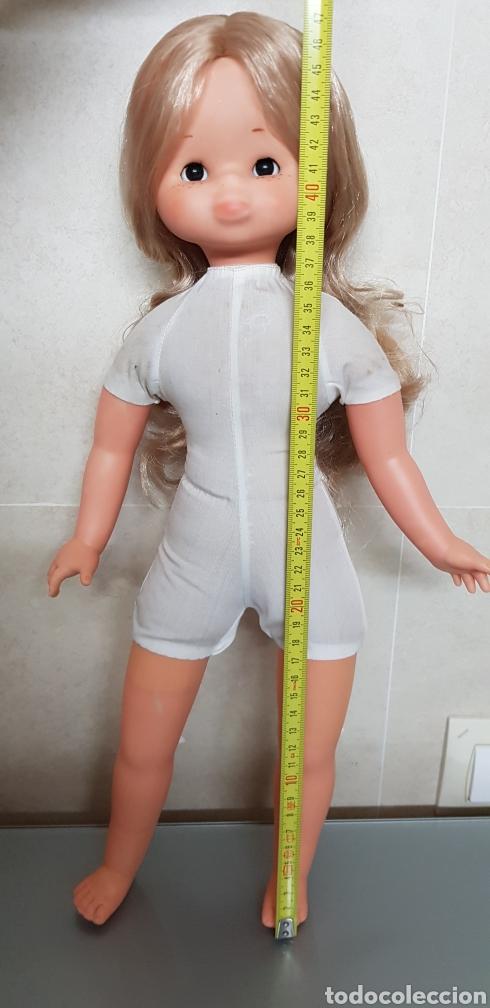 Otras Muñecas de Famosa: MUÑECA NANCY FAMOSA 47cm VESTIDO ORIGINAL - Foto 11 - 143009964