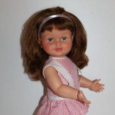 Otras Muñecas de Famosa: MUÑECA SABELA O TELVITA DE FAMOSA - AÑOS 70. Lote 143048298