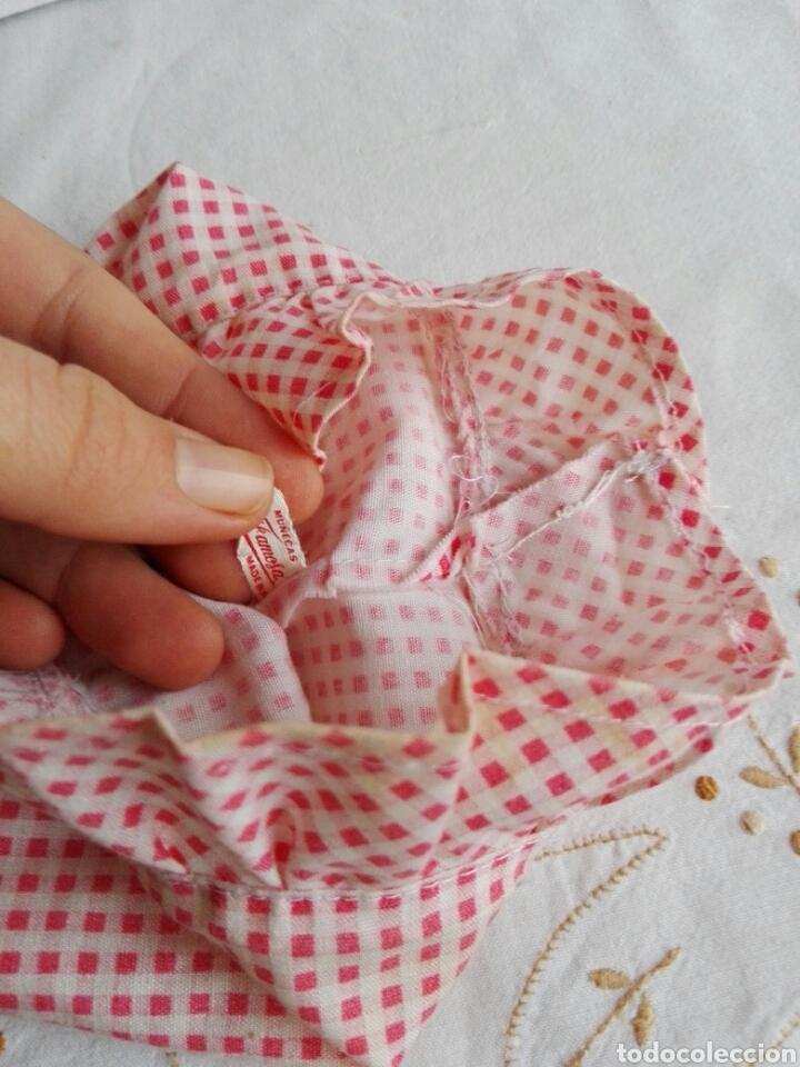Otras Muñecas de Famosa: Dificil y raro vestido Lesly Mayo rosa original de Famosa años 70 - Foto 5 - 143598702