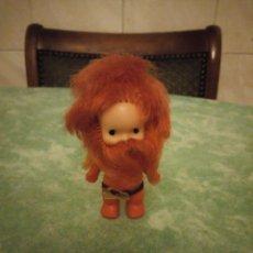 Otras Muñecas de Famosa: BARRIGUITAS BLANCA NIEVES,NARANJA. DE FAMOSA. Lote 143609198