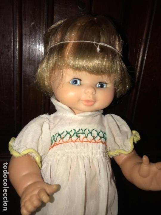 Otras Muñecas de Famosa: Mariloli o Mari loli de Famosa 70, pelo pelirrojo, corto origen - Foto 2 - 151584374