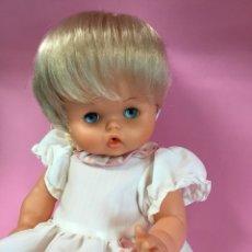 Otras Muñecas de Famosa: DUNIA PAÑAL DE FAMOSA AÑOS 70. Lote 143783757