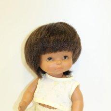 Otras Muñecas de Famosa: MUÑECO CHIQUITIN MULATO DE FAMOSA - AÑOS 70. Lote 143792898