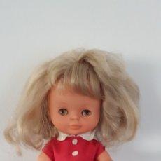 Otras Muñecas de Famosa: MUÑECA PITUSA DE FAMOSA AÑOS 70 TODA ORIGINAL. Lote 143798281