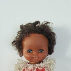 Otras Muñecas de Famosa: MULECA CURRINA DE FAMOSA AÑOS 80 TODA ORIGINAL. Lote 143798562