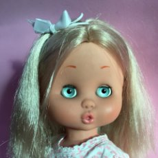 Otras Muñecas de Famosa: MUÑECA CAROL DE FAMOSA. Lote 143812052