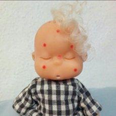 Otras Muñecas de Famosa: ANTIGUA MUÑECA PRIMITOS EL MALITO FAMOSA. Lote 143812418