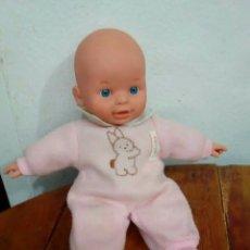 Otras Muñecas de Famosa: MUÑECA BABYLAND FAMOSA. Lote 143812700