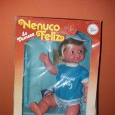 Otras Muñecas de Famosa: NENUCO FELÍZ DE FAMOSA - NUEVO¡¡. Lote 143824442