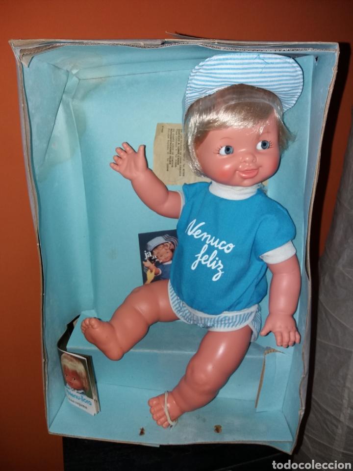 Otras Muñecas de Famosa: NENUCO FELÍZ de FAMOSA - Nuevo¡¡ - Foto 2 - 143824442