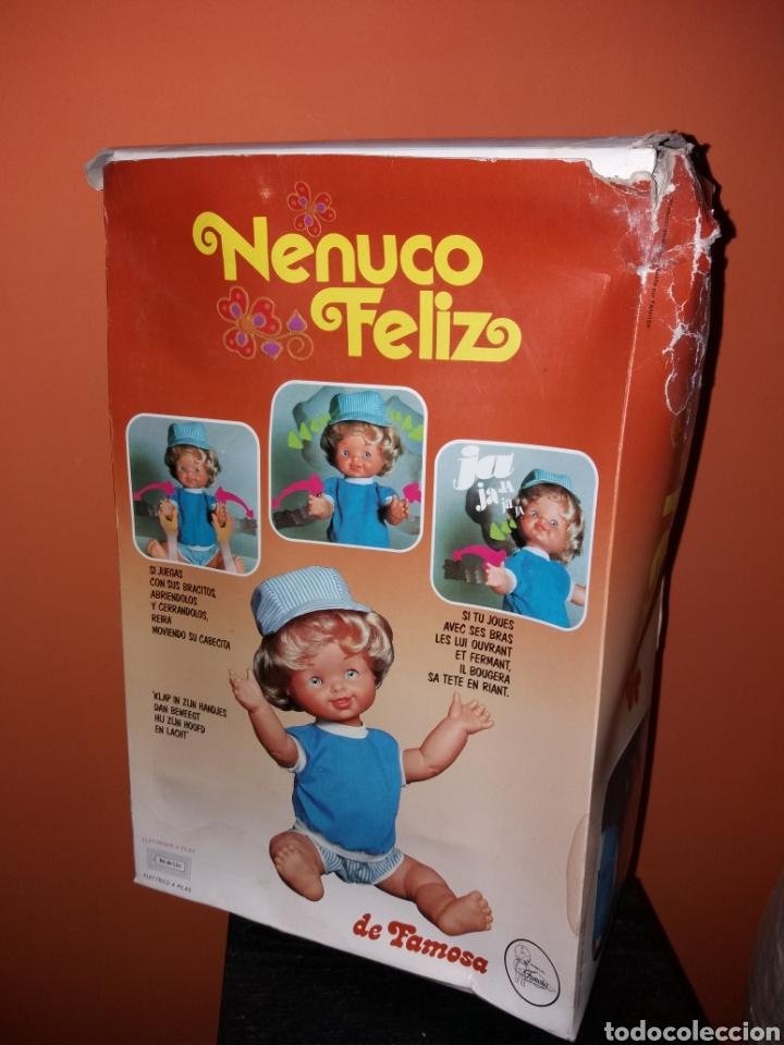 Otras Muñecas de Famosa: NENUCO FELÍZ de FAMOSA - Nuevo¡¡ - Foto 3 - 143824442