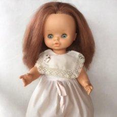 Otras Muñecas de Famosa: PRECIOSA MUÑECA MILY DE FAMOSA VESTIDO MARCADO PRECIOSA MELENA TODA ORIGINAL OJOS DURMIENTES. Lote 143859950