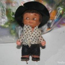 Otras Muñecas de Famosa: ANTIGUO MUÑECO TINTAN . Lote 143906034