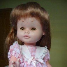 Otras Muñecas de Famosa: MUÑECA MARI PILI DE FAMOSA PELIRROJA CON OJOS MARGARITA AÑOS 60 ANTERIOR A NANCY MARIPILI. Lote 143913462
