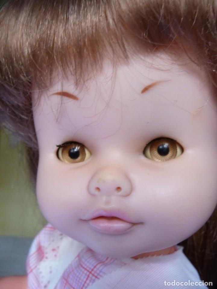 Otras Muñecas de Famosa: Muñeca Mari Pili de famosa pelirroja con ojos margarita años 60 anterior a Nancy Maripili - Foto 6 - 143913462