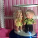 Otras Muñecas de Famosa: PAREJA DE GEMELINES DE FAMOSA. Lote 143920197