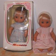 Otras Muñecas de Famosa: MONETE NIÑO, Y NIÑA DE FAMOSA. Lote 143929062