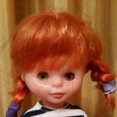 Otras Muñecas de Famosa: BONITA PIPA DE FAMOSA EPOCA DE NANCY. Lote 143937892