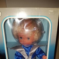 Otras Muñecas de Famosa: MUÑECO GALAX DE FAMOSA . Lote 144029742