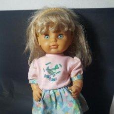 Otras Muñecas de Famosa: MUÑECA MARIA DE FAMOSA - AÑOS 90 - COMPLETA. Lote 144050582