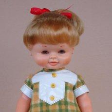 Otras Muñecas de Famosa: MUÑECA MALENI DE FAMOSA. Lote 144128706