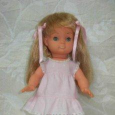 Otras Muñecas de Famosa: MUÑECA FRANCESA BELLA?DE LOS 60 *ES UNA MUÑEQUITA PRECIOSA*. Lote 144271930
