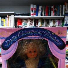 Otras Muñecas de Famosa: MARY CARMEN Y SUS MUÑECOS DE FAMOSA. Lote 144384908