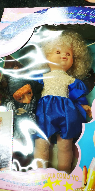 Otras Muñecas de Famosa: Mary Carmen y sus muñecos de famosa - Foto 4 - 144384908