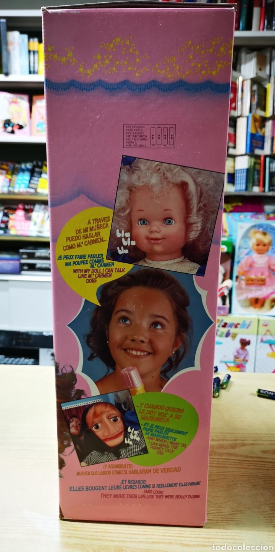 Otras Muñecas de Famosa: Mary Carmen y sus muñecos de famosa - Foto 6 - 144384908
