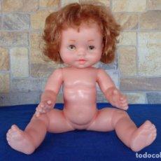 Otras Muñecas de Famosa: FAMOSA - ANTIGUA MUÑECA PELIRROJA DE FAMOSA AÑOS 70 VER FOTOS Y DESCRIPCION! SM. Lote 144720238