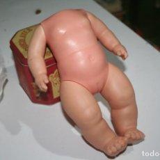 Otras Muñecas de Famosa: MUÑECA CHIQUITINA DE FAMOSA (SOLO CUERPO). Lote 144889150