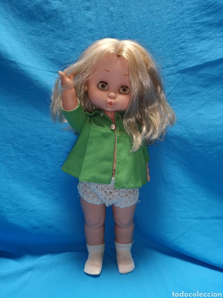 Otras Muñecas de Famosa: Preciosa carol de famosa años 60, anterior a Nancy - Foto 3 - 145033660