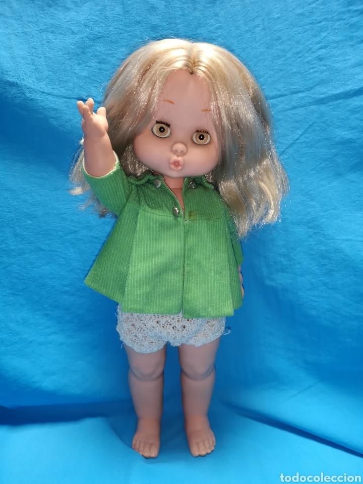 Otras Muñecas de Famosa: Preciosa carol de famosa años 60, anterior a Nancy - Foto 6 - 145033660