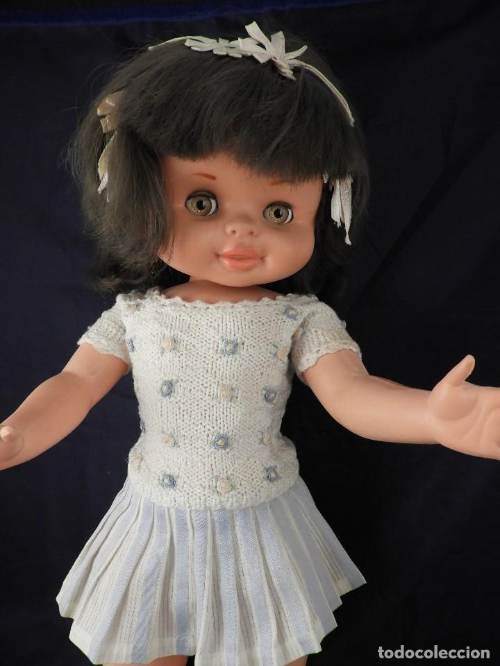 Otras Muñecas de Famosa: MUÑECA DE FAMOSA 50 CM DE ALTURA OJOS DURMIENTES - Foto 2 - 145058194
