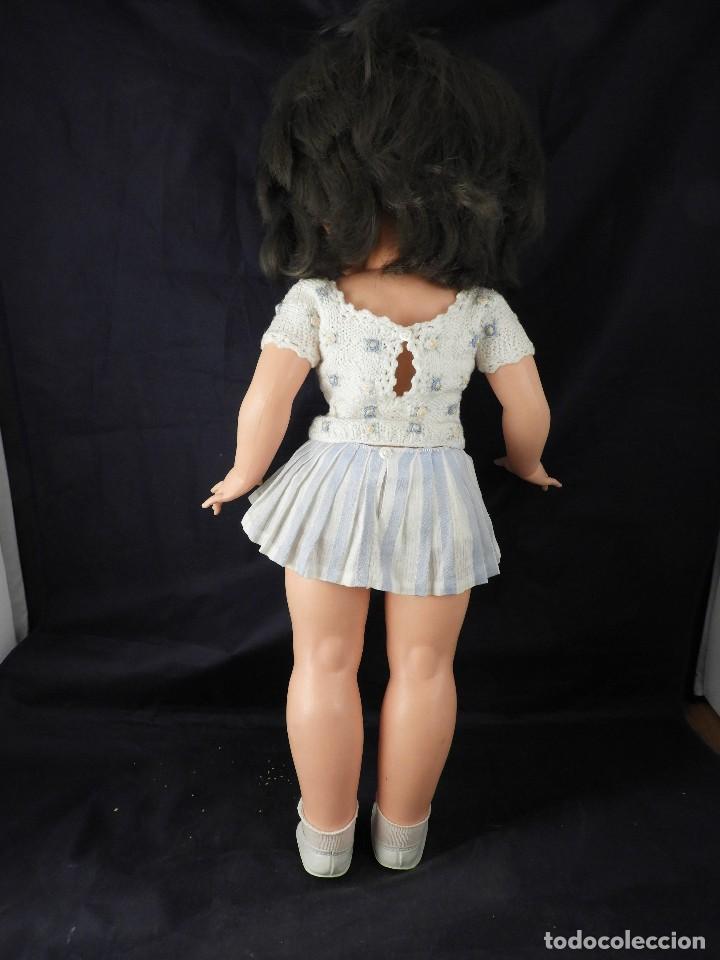 Otras Muñecas de Famosa: MUÑECA DE FAMOSA 50 CM DE ALTURA OJOS DURMIENTES - Foto 6 - 145058194