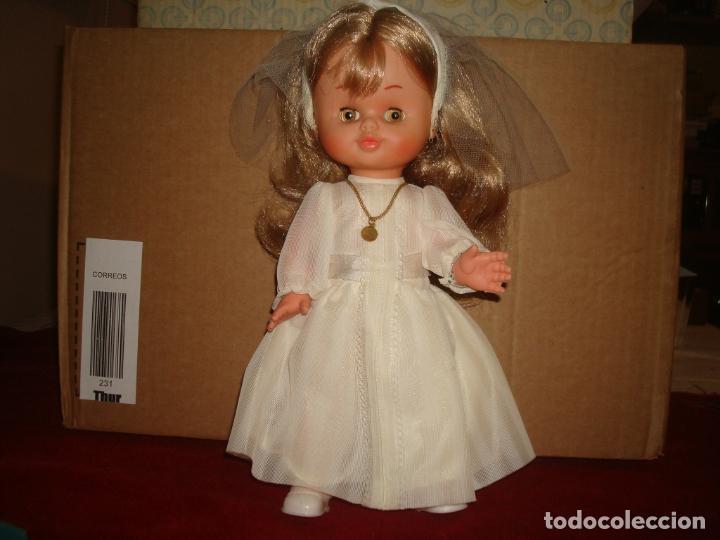 Otras Muñecas de Famosa: MIMITA DE FAMOSA EN CAJA AÑOS 70 - Foto 2 - 145203090