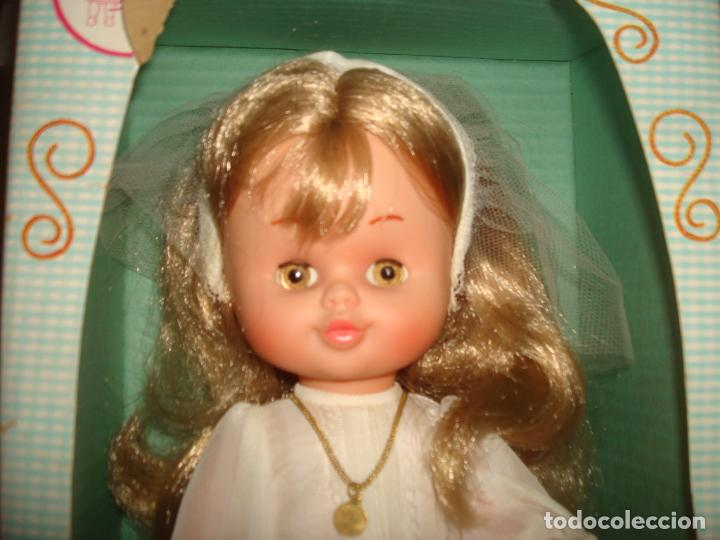 Otras Muñecas de Famosa: MIMITA DE FAMOSA EN CAJA AÑOS 70 - Foto 5 - 145203090