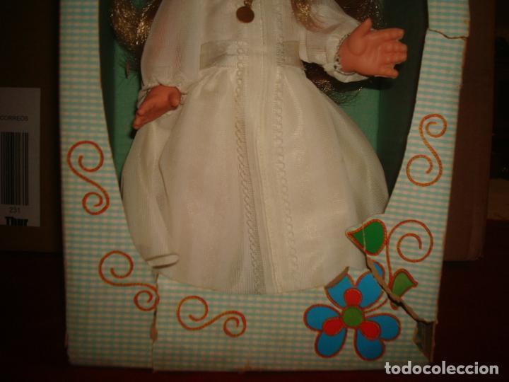 Otras Muñecas de Famosa: MIMITA DE FAMOSA EN CAJA AÑOS 70 - Foto 6 - 145203090