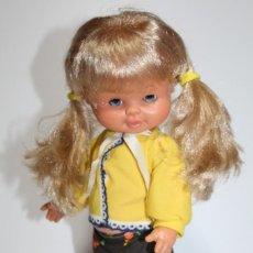 Otras Muñecas de Famosa: MUÑECA MALENI DE FAMOSA - AÑOS 70. Lote 145207358